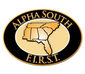 Alpha South Logo