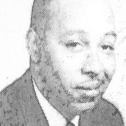 W. Dewey Branch (Omicron Lambda)