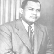 Dr. Aaron Brown (Gamma Omicron Lambda)