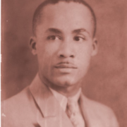 Dr. James A. Colston (Beta Phi Lambda)