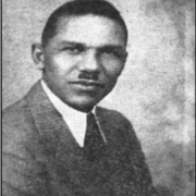 Dr. Charles W. Greene (Eta Lambda)