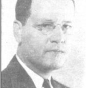Ferdinand Lucien Rousseve (Sigma Lambda)