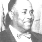 Walter H. Williams (Alpha Epsilon Lambda)
